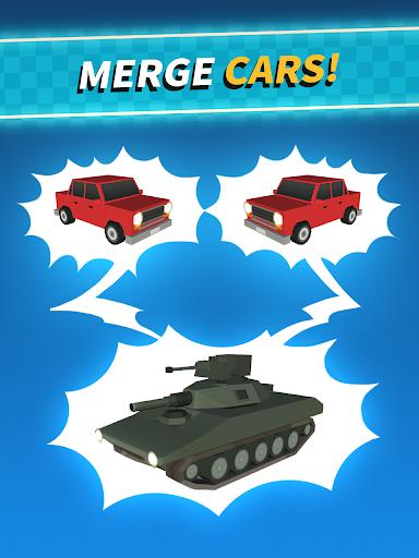 Merge Racing 2020 screenshot 19