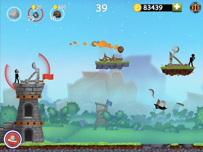 The Catapult 1.1.5 Mod Apk (Unlimited Money) Latest Version Download 8