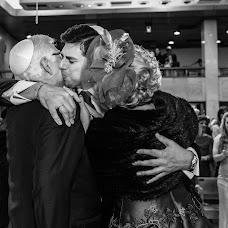 Wedding photographer Rafa Martell (fotoalpunto). Photo of 20.03.2018