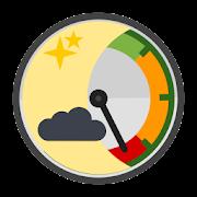HUD: Night Speedometer (Ad Free)
