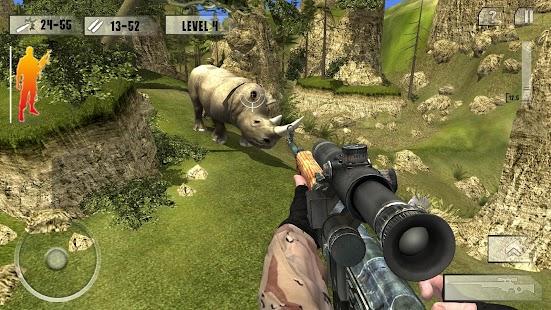 Animal-Hunter-Wild-Jungle 8