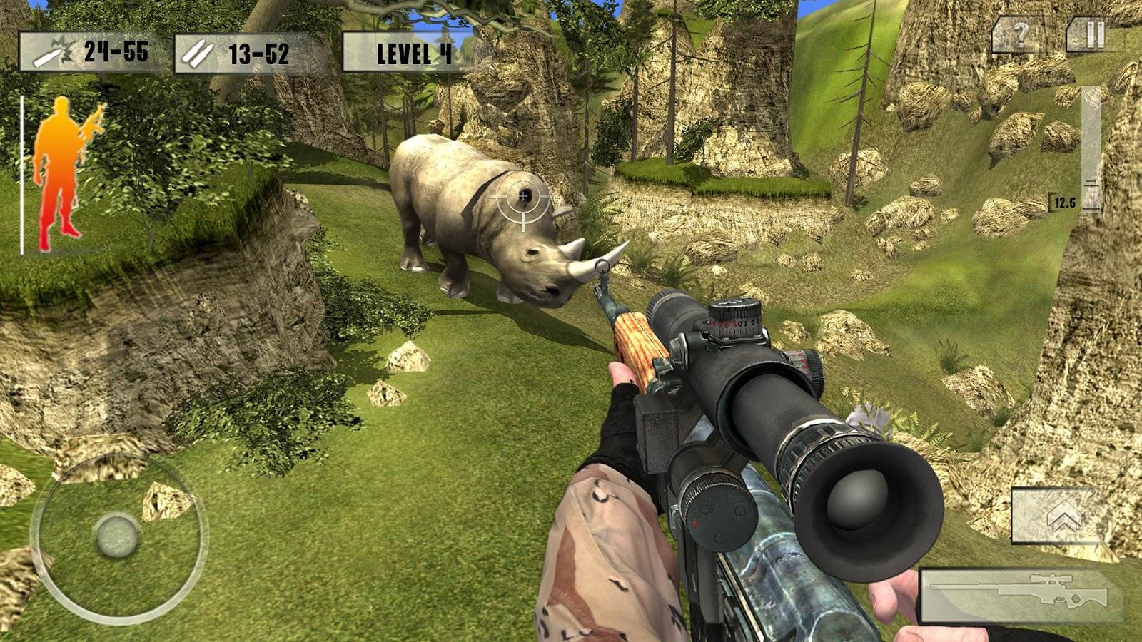 Animal-Hunter-Wild-Jungle 23
