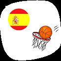 Spanish Sports Vocabulary icon