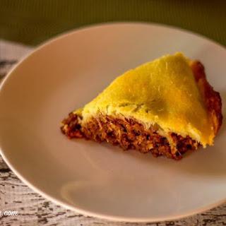Sloppy Joe Pie Casserole – Gluten Free Recipe