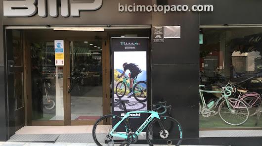 Bici-Moto Paco, evolución constante en su sector