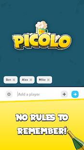 Picolo - игра для вечеринок ! мод