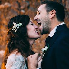 Fotografo di matrimoni Daniele Muratore (DanieleMuratore). Foto del 30.04.2018