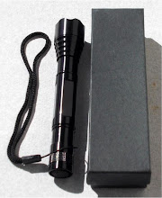 Photo: LED Torch