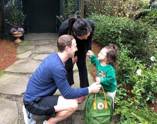 Những cách nuôi dạy con CỰC HAY của Mark Zuckerberg cha mẹ nào cũng nên học hỏi