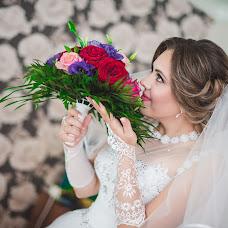 Wedding photographer Irina Saitova (IrinaSaitova). Photo of 16.12.2015