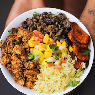 Cuban Chicken Black Beans Rice Recipes.