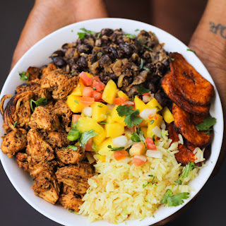 Cuban Chicken Black Beans Rice Recipes.