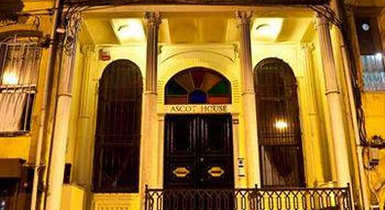 Ascot House