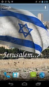 Israel Flag Live Wallpaper 4.2.4 [Mod + APK] Android 3