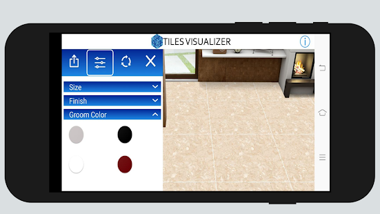 Download Tiles Visualizer For PC Windows and Mac apk screenshot 6