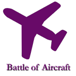 Battle of Aircraft Icon