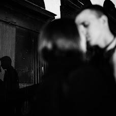 Wedding photographer Aleksey Gorkiy (gorkiyalexey). Photo of 23.11.2017