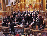 Photo: Konzert  Theresienkirche, Aachen / 30.05.2002