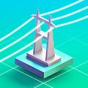 Balance - Power grid icon