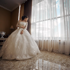 Wedding photographer Vadim Arzyukov (vadiar). Photo of 23.11.2018