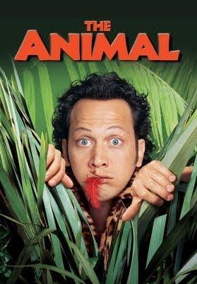 Фильмы в Google Play – The Animal