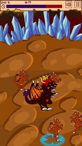 android Dragon Evolution Screenshot 3