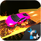 Impossible Free Fall Stunts Sports Car Driving (game)