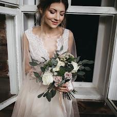 Wedding photographer Aleksandr Matiiv (oleksandrmatiiv). Photo of 20.05.2018