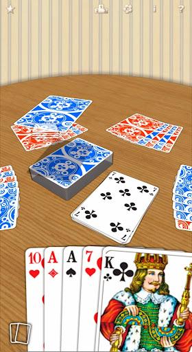 Crazy Eights free card game  screenshots 22