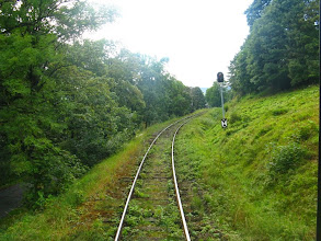 Photo: Szlak Duszniki Zdrój - Szczytna