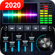 Music Equalizer - Bass Booster && Volume Booster