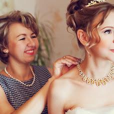 Wedding photographer Violetta Byshkina (ViolettaByshkina). Photo of 01.12.2015