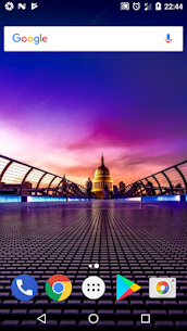 London Wallpaper HD & City Wallpaper HD 1.1 Mod Android Updated 3