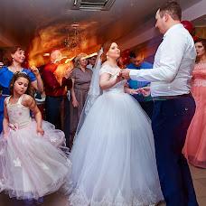 Wedding photographer Vadim Shaynurov (shainurov). Photo of 30.04.2018