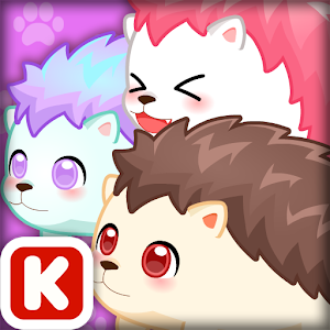 Animal Judy: Hedgehog care for PC and MAC