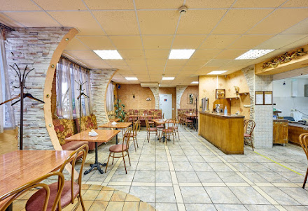 Банкетный зал Пермская кухня для корпоратива