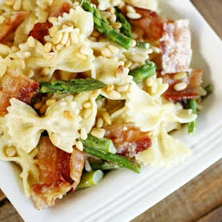 Bow Tie Pasta Side Dishes Recipes.
