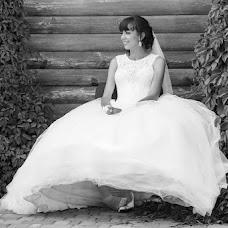 Wedding photographer Denis Denisov (DenisovPhoto). Photo of 07.10.2016
