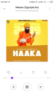 Download Punjabi Songs Download - PSD by dk For PC Windows and Mac apk screenshot 4
