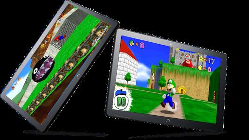 Mario 64 apk free download | Peatix