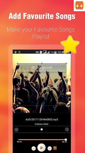 VL MX Audio & Video Player 1.0 screenshots 6
