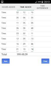 App Easy Time Calculator APK for Windows Phone