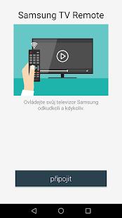 Dálkový Ovladač pro Samsung TV - náhled