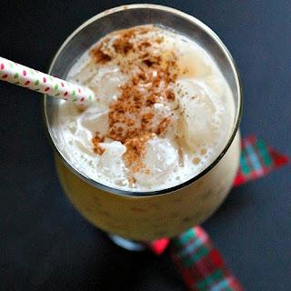 Espresso Milk Punch.