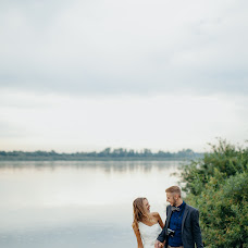 Wedding photographer Pavel Neunyvakhin (neunyvahin). Photo of 29.03.2016