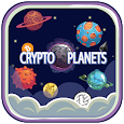 Crypto Planets - Get Free BTC, ETH, LTC all in one