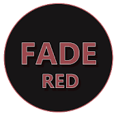 Fade Red EMUI-5.X THEME