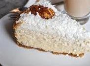 ~bailey's Irish Cream White Chocolate Cheesecake ~ Recipe