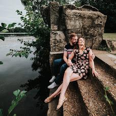 Wedding photographer Kristin Krupenni (Krishh). Photo of 25.09.2018