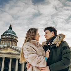 Wedding photographer Irina Kraynova (kraynova13). Photo of 05.03.2018